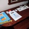 "Анапа п. Джемете пансионат ""Солнечный"" Джемете ""Солнечный"" номер категории ""Полулюкс"""