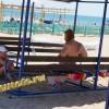"""Анапа п. Джемете пансионат """"Солнечный"""" Пансионат """"Солнечный"""" - это лучшие пляжи Анапы."""