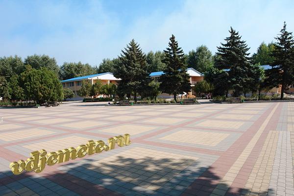 "Джемете пансионат ""Солнечный"""